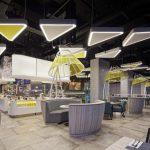 Yellow Hotel Restoran